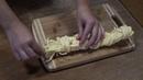 Домашний сыр косичка Чечил Подробный видео рецепт