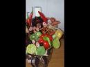 Мужской букет