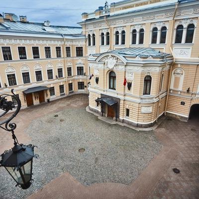 Капелла Санкт-Петербурга