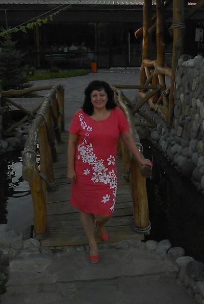 Аэлита Лозовая