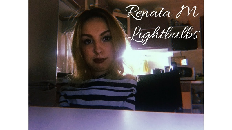 Renata M - Lightbulbs/ cover Земфира