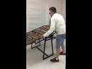 Стеллаж/стол - трансформер | Art Loft | Мебель лофт Сыктывкар