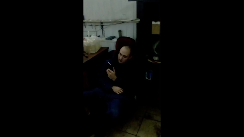 Илья Федунов - Live