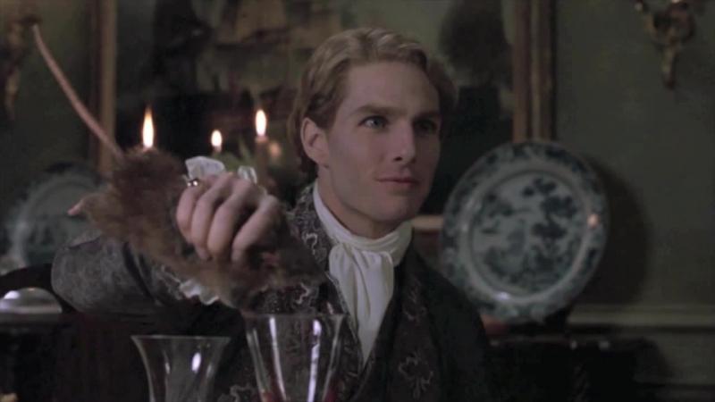 Киноляпы Интервью с вампиром (1994)