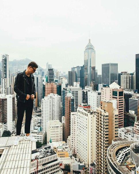 Авиабилеты в Гонконг за 23300 рублей туда-обратно из Москвы