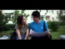 Украинские актёры изображают казахстанских студентов