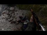 Негры-нацисты с ППШ в Call of Duty  WW2  правда или вымысел؟