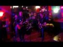 Чёрное в Белом - Пилигрим (Live @ HEART'S PUB - 24.11.17)