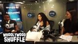 Lil Kim Talks Beyonc