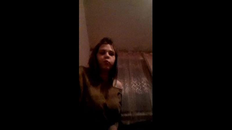 Людмила Кадетова - Live