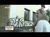 Сара Окс на канале ТВЦ о Харви Вайнштейне