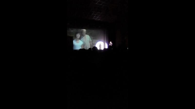 Виолетта Дроздова - Live