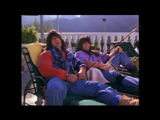 Няньки / The Babysitters / Twin Sitters. 1994. Перевод ОРТ. VHS