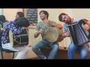 Кавказские мелодии ASA STYLE и DAROKO RAMI ( доулгармошка 2017)