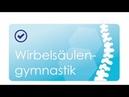 Senioren XXL Gymnastik 14 Wirbelsäulengymnastik mit Birgit 30 Minuten