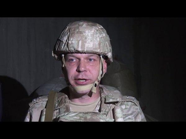 Ч.2 Российские военные обнаружили смертоносные вещества боевиков под Дамаском