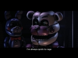 FNAF SISTER LOCATION SONG - You Cant Hide by CK9C [Official SFM].mp4