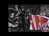 AC Slater &amp Herve - Misfits ft. Purple Velvet Curtains (Official Music Video)