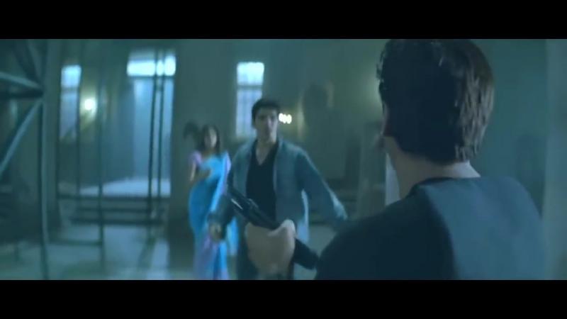 Shahrukh Khan Saves Students And Staff Members Life
