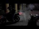Витя отжигает, Honda CB1