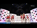 Girls Generation (SNSD) 4 Minute Muzik (HD)