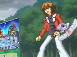 Yu-Gi-Oh! GX Episode 85 English Часть 2