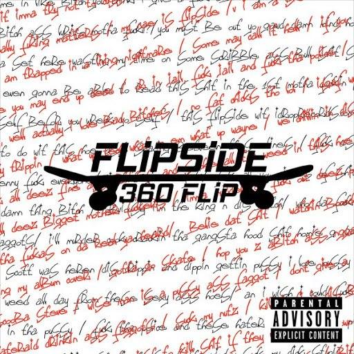 Flipside альбом 360flip
