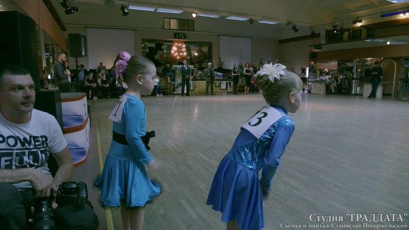 Танцы дети. Чачача, полька, вальс. ТСК Пингвин. 19-05-2018. » Freewka.com - Смотреть онлайн в хорощем качестве