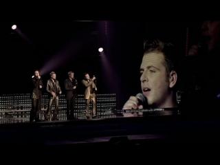Westlife - The Dance (Live)
