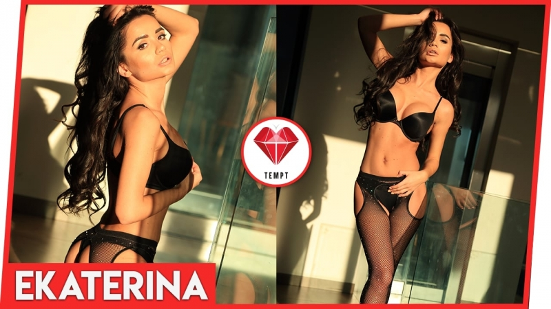 The Perfect Ekaterina Zueva in a Mansion! by Tempt App