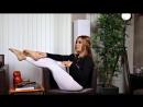 Beckys FOOT FETISH Film_ ASK BECKY Website Teaser - YouTube (360p)