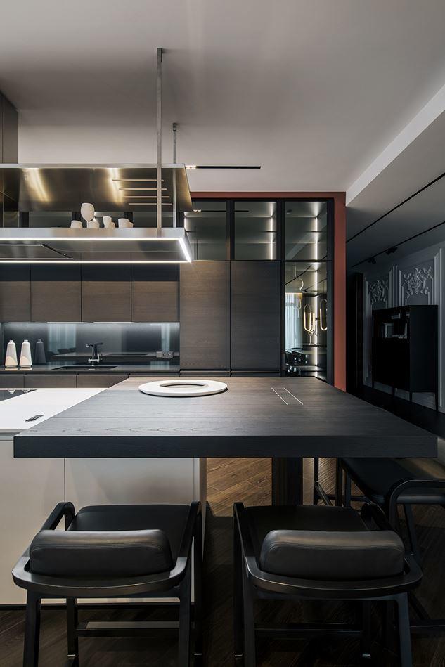 Diamond Hill Apartment #Жилье@design_ardz #Квартира@design_ardz