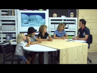 Programa TeleMotril ¡CON GANAS! 27 05 15