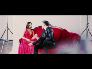 Spiff tv - just as i am ft. prince royce, chris brown
