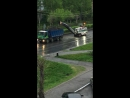 Шумовые работы на ул 50 лет ВЛКСМ