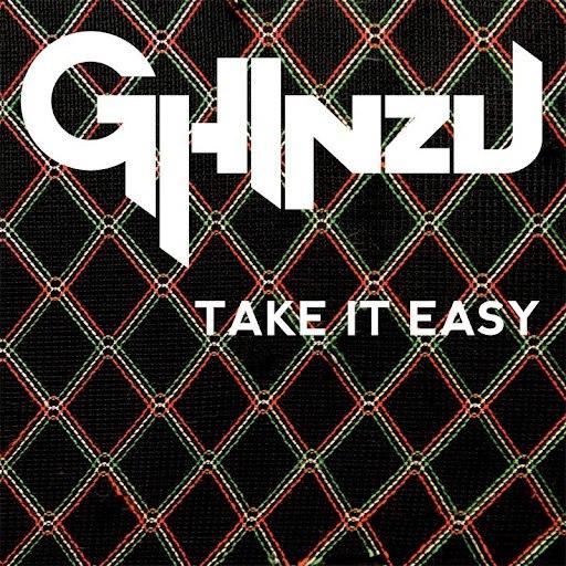 Ghinzu альбом Take It Easy