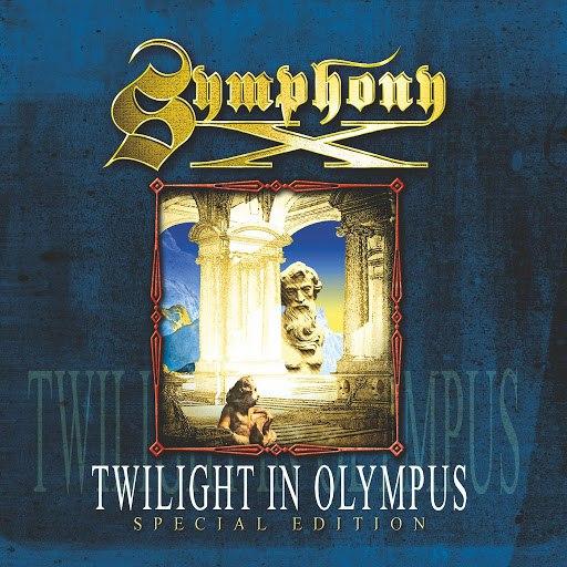 Symphony X альбом Twilight in Olympus (Special Edition)