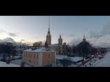 Saint Petersburg _ Санкт-Петербург _ Cinematic _ GoPro hero 5 _ Karma grip