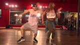 What's My Name- Rihanna , Choreo by Jasmine Rafael ft. BJ Paulin