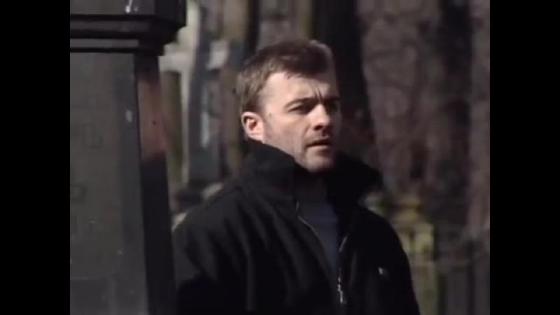 Агент национальной безопасности 1 сезон 6 серия - Доктор Фауст