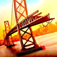 Bridge Construction Simulator [Мод: беcконечные подсказки]