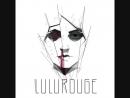 Lulu Rouge Romano Song feat Annisette Koppel