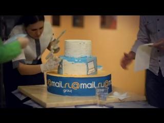 Насколько велика компания Mail.Ru Group