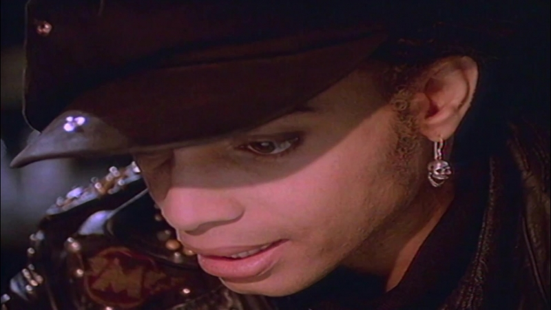 Terence Trent DArby - Sign your name 1987
