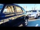 Bentley Continental и «Победа» пробег