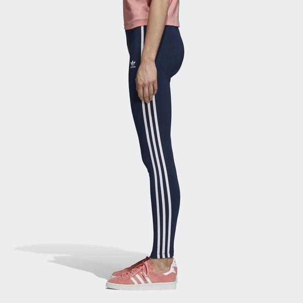 Леггинсы 3-Stripes