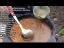 СУП ХАРЧО в КАЗАНЕ _ Готовим на даче _ Рецепт вкусного супа