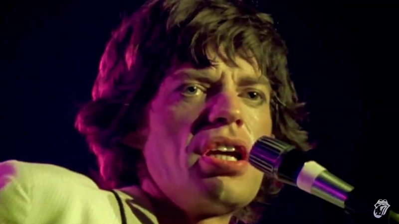 The Rolling Stones «Beast of Burden» album