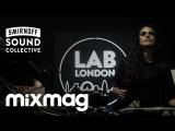 Deep House presents: ANNA tech-house DJ set in The Lab LDN [DJ Live Set HD 720]