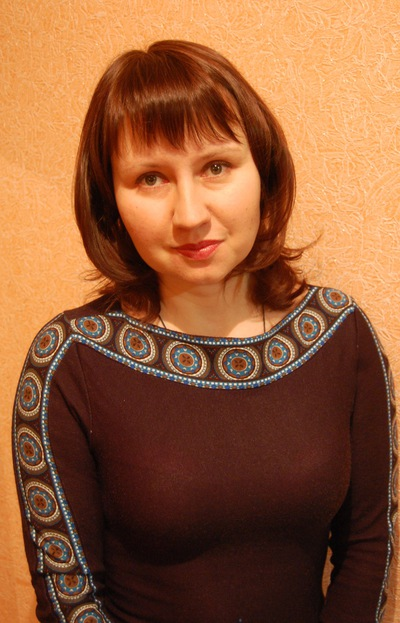 Лариса Пантелеева
